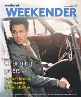Southwark Weekender