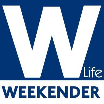 Weekender Life logo