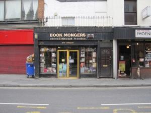 brixton bookmongers