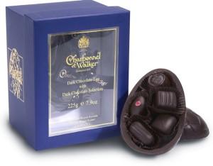 charbonnel Dark-chocolate-egg-dark-chocolates