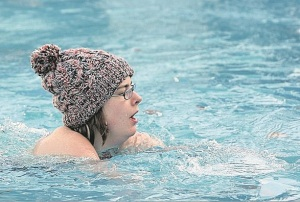 COLD SHOCK brockwell lido