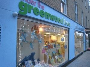 greenwood tree