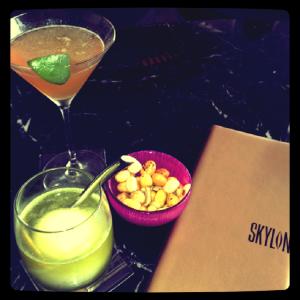 Skylon Drinks