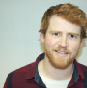 Roddy Walker, 27, is paying homage to his SAS dad
